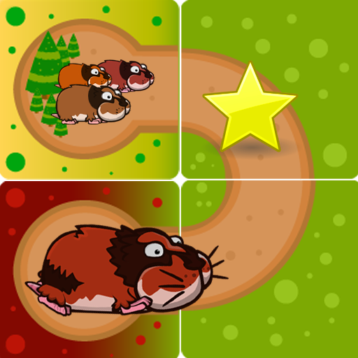 Unblock Animals Zoo Slide Tile Puzzle Pro apk download – Premium app free for Android 1.4