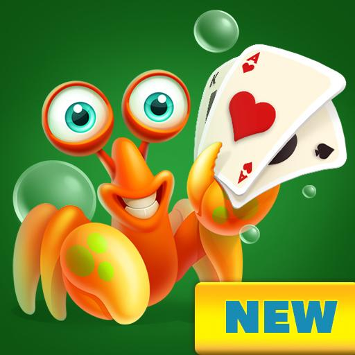Undersea Solitaire Tripeaks Mod apk download – Mod Apk 1.22.2 [Unlimited money] free for Android.