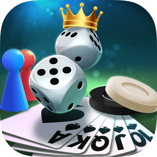 VIP Games: Hearts, Rummy, Yatzy, Dominoes, Crazy 8 Mod apk download – Mod Apk 3.7.2.84 [Unlimited money] free for Android.