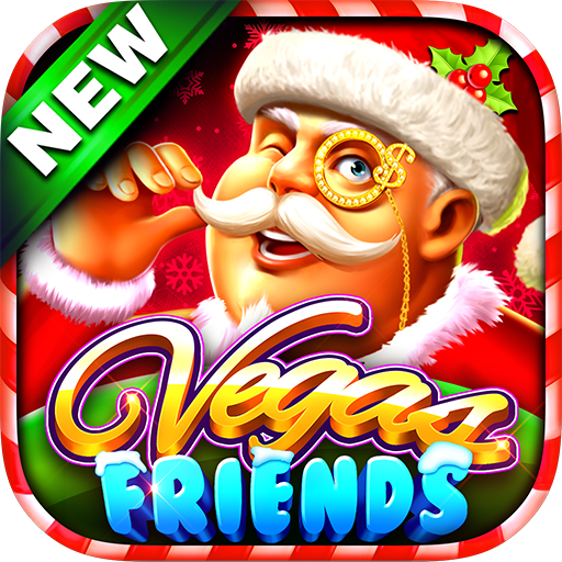 Vegas Friends – Casino Slots for Free Mod apk download – Mod Apk 1.0.017 [Unlimited money] free for Android.