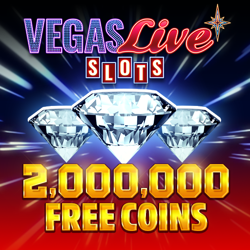 Vegas Live Slots : Free Casino Slot Machine Games Mod apk download – Mod Apk 1.2.71 [Unlimited money] free for Android.