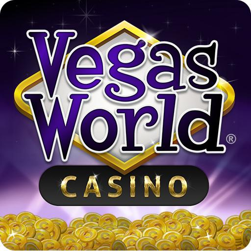 Vegas World Casino: Free Slots & Slot Machines 777 Mod apk download – Mod Apk 334.8570.14 [Unlimited money] free for Android.