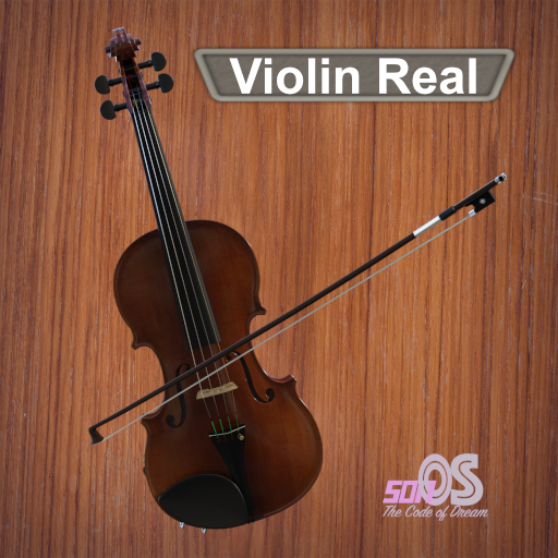 Violin Real Mod apk download – Mod Apk 1.4 [Unlimited money] free for Android.
