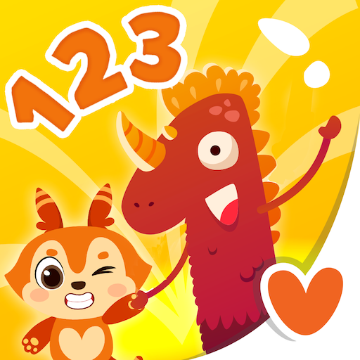Vkids Numbers – Counting Games For Kids Mod apk download – Mod Apk 3.2 [Unlimited money] free for Android.