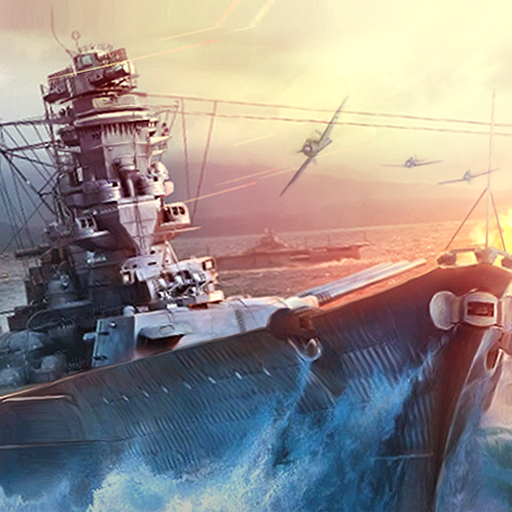 WARSHIP BATTLE:3D World War II Mod apk download – Mod Apk 3.2.1 [Unlimited money] free for Android.