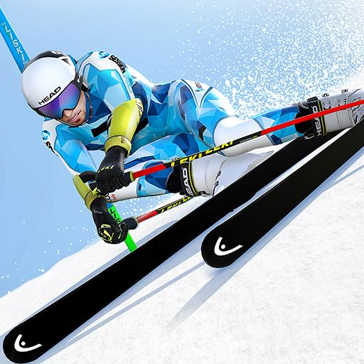 WORLD CUP SKI RACING Pro apk download – Premium app free for Android 2.01