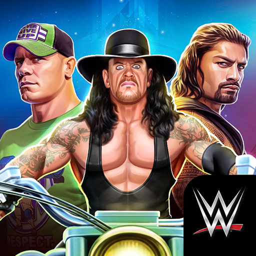 WWE Racing Showdown Mod apk download – Mod Apk 1.0.3 [Unlimited money] free for Android.