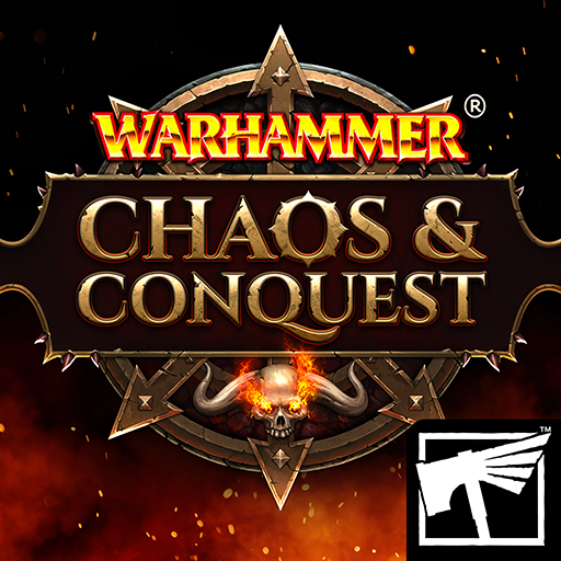 Warhammer: Chaos & Conquest – Total Domination MMO Mod apk download – Mod Apk 2.10.13 [Unlimited money] free for Android.