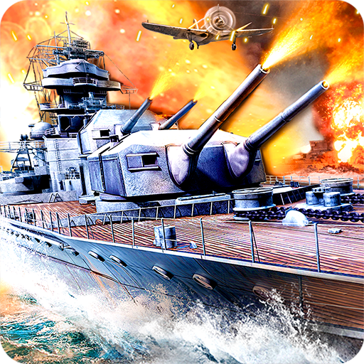 Warship Rising – 10 vs 10 Real-Time Esport Battle Mod apk download – Mod Apk 5.7.3 [Unlimited money] free for Android.