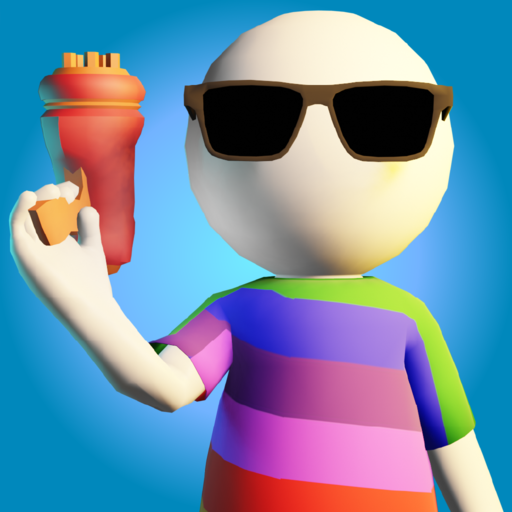 Water Shooty Mod apk download – Mod Apk 3.2 [Unlimited money] free for Android.