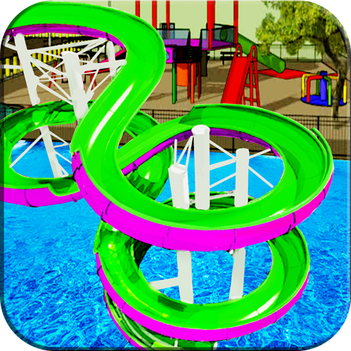 Water Slide Games Simulator Mod apk download – Mod Apk 1.1.8 [Unlimited money] free for Android.