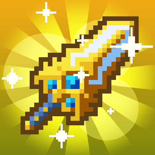 Weapon Heroes : Infinity Forge(Idle RPG) Mod apk download – Mod Apk 0.9.053 [Unlimited money] free for Android.