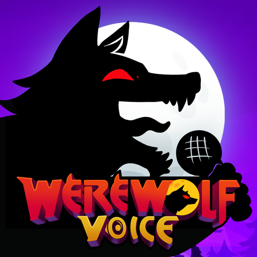 Werewolf Voice – Ultimate Werewolf Party Mod apk download – Mod Apk 3.4.16 [Unlimited money] free for Android.