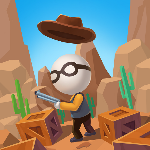 Western Sniper – Wild West FPS Shooter Mod apk download – Mod Apk 1.9.8 [Unlimited money] free for Android.