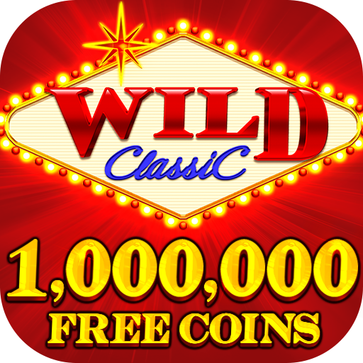 Wild Classic Slots™: New Free Casino Slots Games Mod apk download – Mod Apk 5.5.1 [Unlimited money] free for Android.