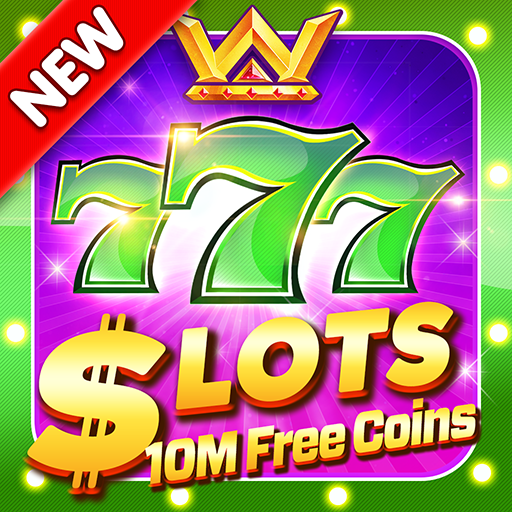 Winning Slots casino games:free vegas slot machine Mod apk download – Mod Apk 1.95 [Unlimited money] free for Android.