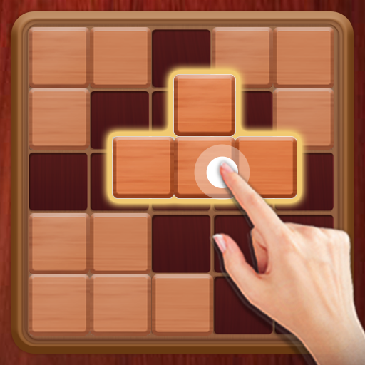 Wood Block Classic Mod apk download – Mod Apk 1.0.0 [Unlimited money] free for Android.