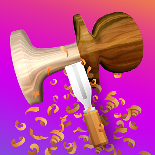 Wood Turning – Woodturning Simulator Mod apk download – Mod Apk 1.0.8.1 [Unlimited money] free for Android.
