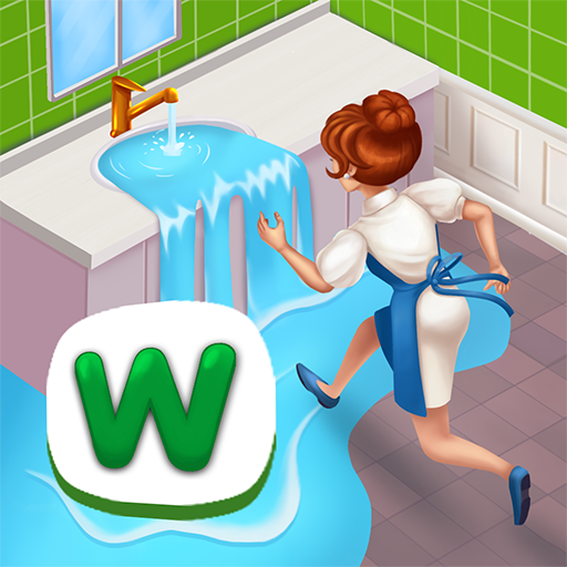 Word Bakers: Words Search  – New Crossword Puzzle Mod apk download – Mod Apk 1.19.1 [Unlimited money] free for Android.