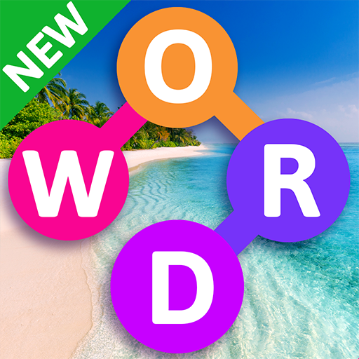 Word Beach: Fun Relaxing Word Search Puzzle Games Mod apk download – Mod Apk 2.01.16 [Unlimited money] free for Android.