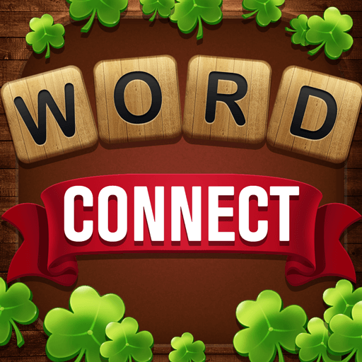Word Connect – Lucky Puzzle Game to Big Win Mod apk download – Mod Apk 1.0.24 [Unlimited money] free for Android.