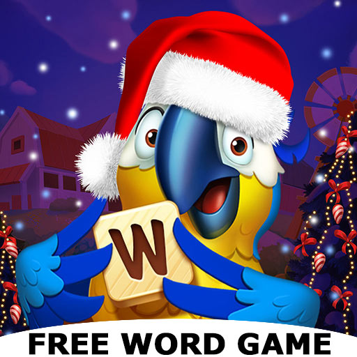 Word Farm Scapes: New Free Word & Puzzle Game Mod apk download – Mod Apk 4.31.3 [Unlimited money] free for Android.
