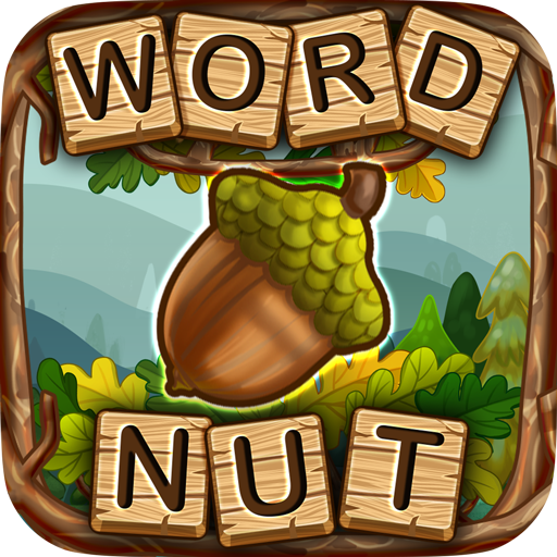 Word Nut: Word Puzzle Games & Crosswords Mod apk download – Mod Apk 1.150 [Unlimited money] free for Android.