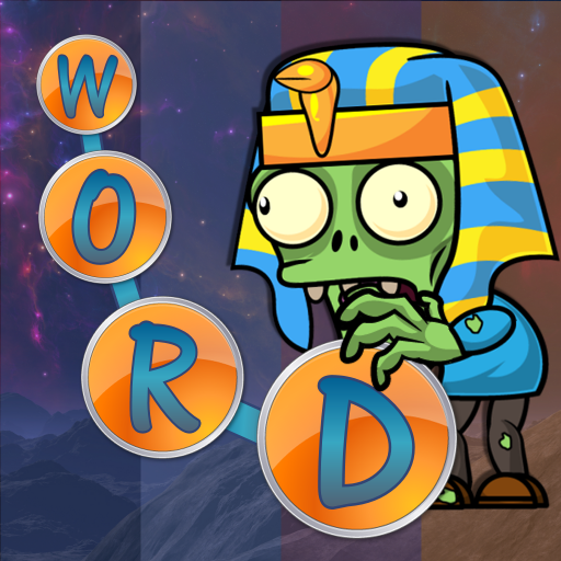 Words vs Zombies – fun word puzzle game Mod apk download – Mod Apk 5.10.24 [Unlimited money] free for Android.