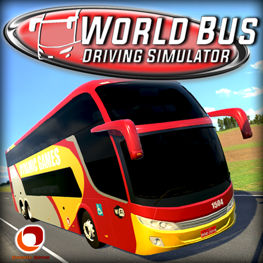 World Bus Driving Simulator Mod apk download – Mod Apk 1.18 [Unlimited money] free for Android.
