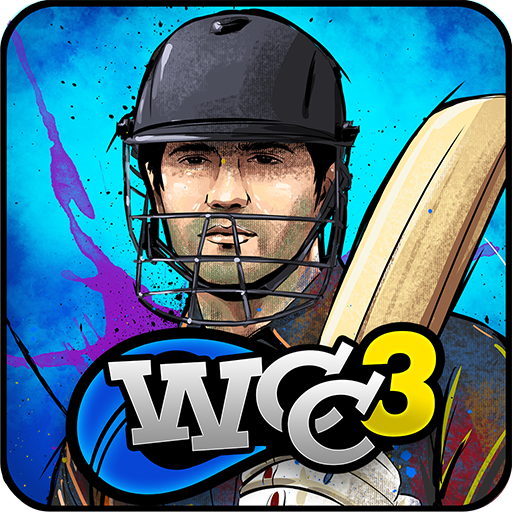 World Cricket Championship 3 – WCC3 Mod apk download – Mod Apk 1.1.6 [Unlimited money] free for Android.
