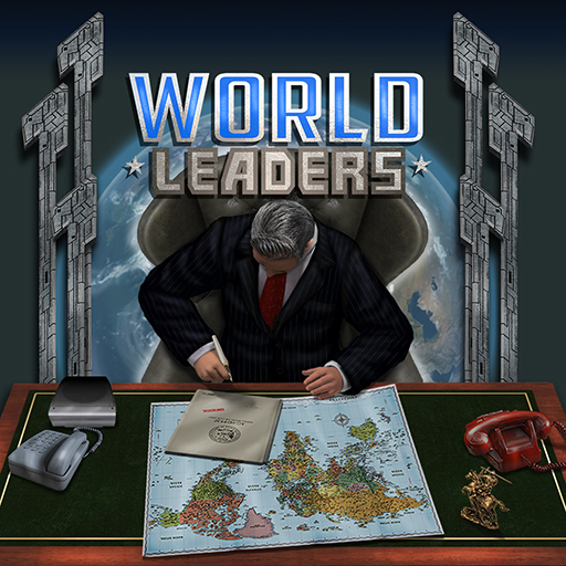 World Leaders Mod apk download – Mod Apk WL_1.4.9 [Unlimited money] free for Android.