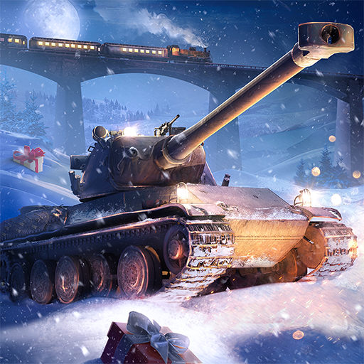 World of Tanks Blitz PVP MMO 3D tank game for free Mod apk download – Mod Apk 7.5.0.463 [Unlimited money] free for Android.