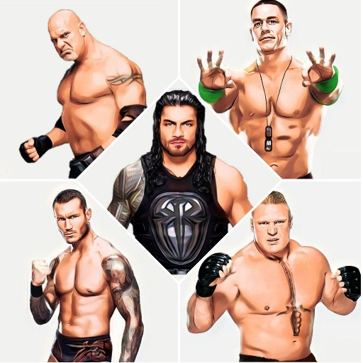Wrestling universe Wwe Quiz 2021 : puzzle for WWE Mod apk download – Mod Apk 8.17.3z [Unlimited money] free for Android.