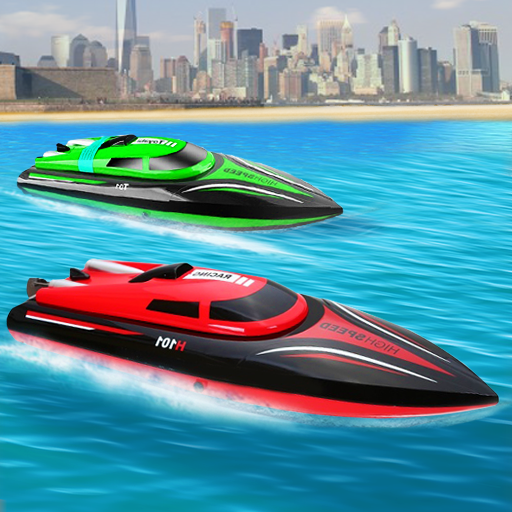 Xtreme Boat Racing 2019: Speed Jet Ski Stunt Games Mod apk download – Mod Apk 2.0.4 [Unlimited money] free for Android.