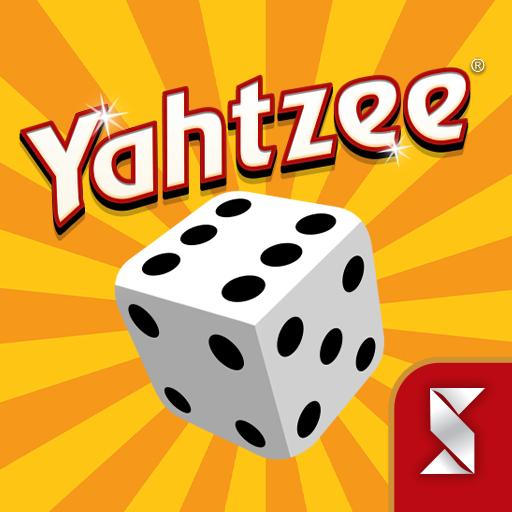 YAHTZEE® With Buddies Dice Game Mod apk download – Mod Apk 8.0.2 [Unlimited money] free for Android.
