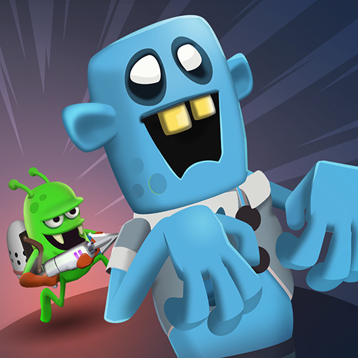 Zombie Catchers 🧟 Hunt the Dead Pro apk download – Premium app free for Android 1.30.5
