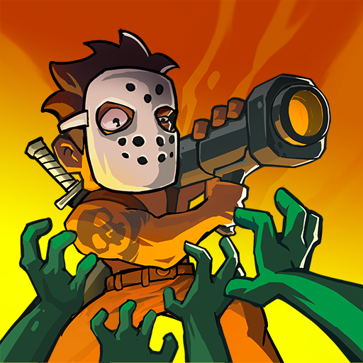 Zombie Idle Defense Mod apk download – Mod Apk 1.5.59 [Unlimited money] free for Android.