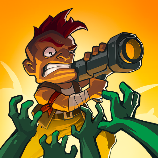 Zombie Idle Defense Mod apk download – Mod Apk 1.5.70 [Unlimited money] free for Android.