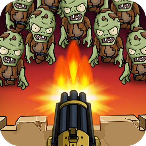 Zombie War: Idle Defense Game Mod apk download – Mod Apk 34 [Unlimited money] free for Android.