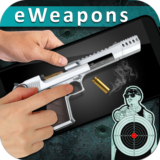 eWeapons™ Gun Weapon Simulator – Guns Simulator Mod apk download – Mod Apk 1.5.3 [Unlimited money] free for Android.