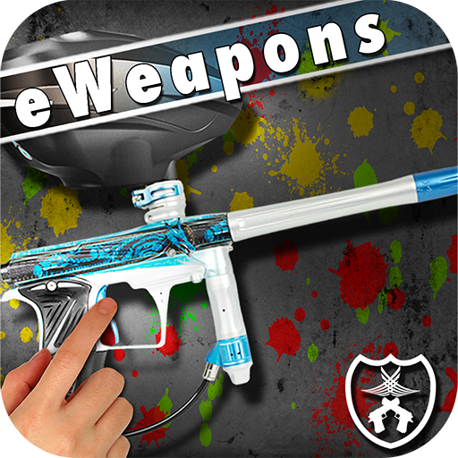 eWeapons™ Paintball Guns Simulator Mod apk download – Mod Apk 1.6 [Unlimited money] free for Android.