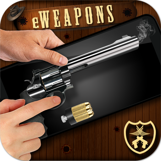 eWeapons™ Revolver Gun Sim Guns Mod apk download – Mod Apk 3.1 [Unlimited money] free for Android.