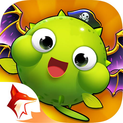 iCá – Bắn Cá Online ZingPlay VNG Mod apk download – Mod Apk 2020.12.1 [Unlimited money] free for Android.