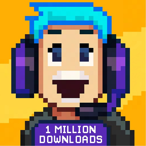 xStreamer – Livestream Simulator Clicker Game Mod apk download – Mod Apk 1.0.12 [Unlimited money] free for Android.