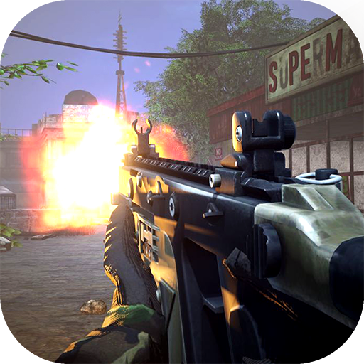 zombie shooting survive – zombie fps game Mod apk download – Mod Apk 1.0.8 [Unlimited money] free for Android.