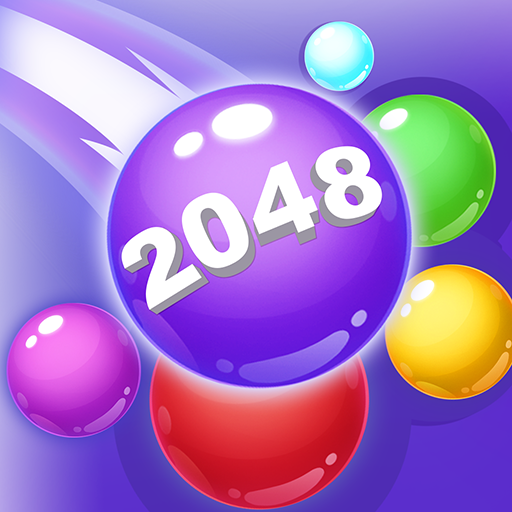 2048 Lucky Merge – Easy to Win Mod apk download – Mod Apk 1.0.1 [Unlimited money] free for Android.