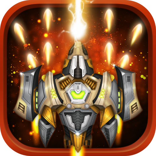 AFC – Space Shooter Mod apk download – Mod Apk 5.3 [Unlimited money] free for Android.