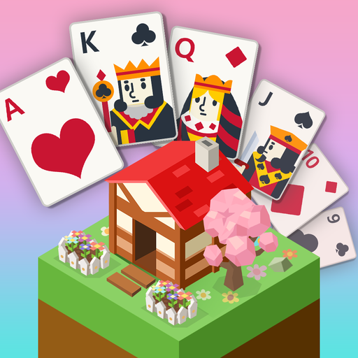 Age of solitaire – Free Card Game Pro apk download – Premium app free for Android