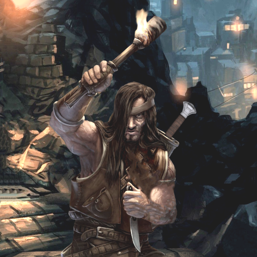 Angador – The Dungeon Crawl Mod apk download – Mod Apk 1.32.1 [Unlimited money] free for Android.