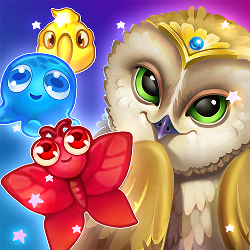 Animal Drop – Free Match 3 Puzzle Game Pro apk download – Premium app free for Android